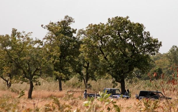 В Мали убит французский заложник