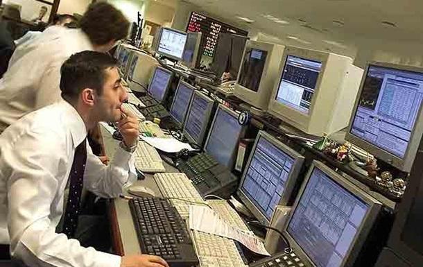 Итоги торгов на международном фондовом рынке за 22 апреля