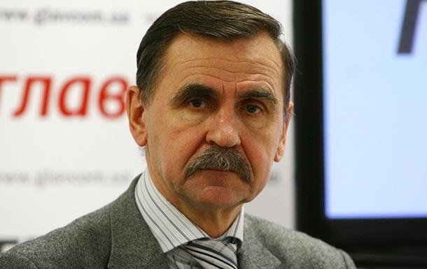 Эксперт: Действия сепаратистов на Востоке Украины – это стратегия спецслужб России