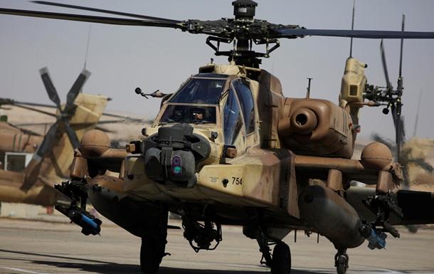 США возобновляют военную помощь Египту