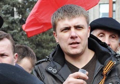 Сепаратисти Донбасу: Горлівка -  місто контрастів