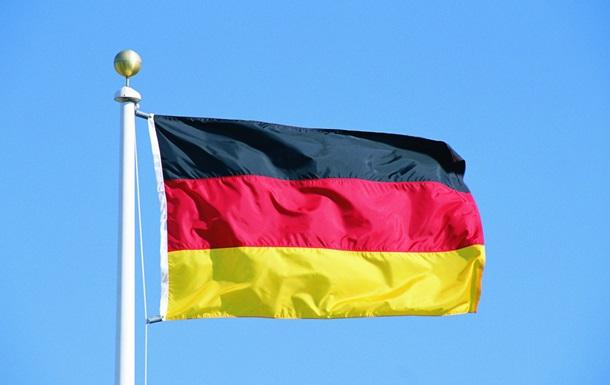 Германия заблокировала экспорт военных товаров в Россию