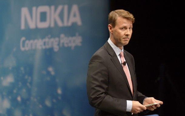 Nokia получит новое название