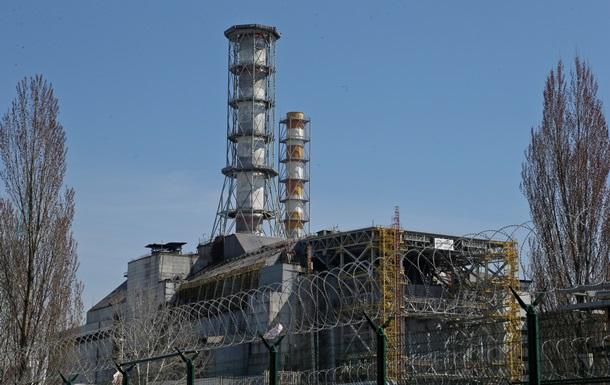 Ядерный могильник под Киевом: призрак угрозы