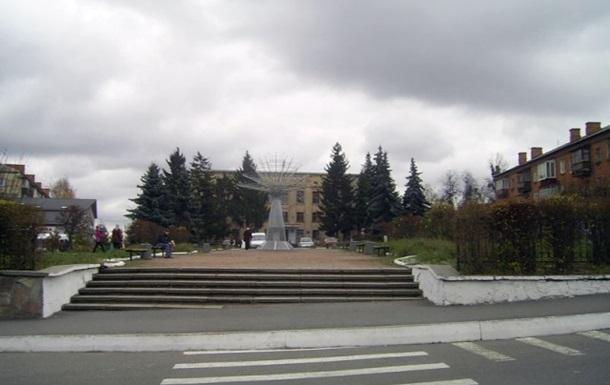 В Коломые штурмом взяли здание райадминистрации