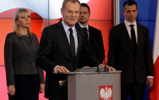 Мир не готов к распаду Украинского государства - председатель Совета министров Польши