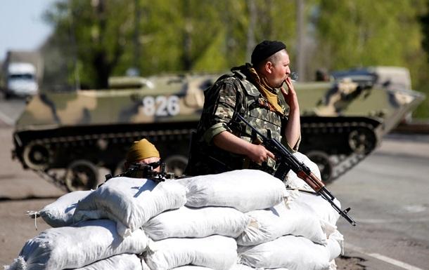 В населенных пунктах нет украинских солдат-срочников - советник министра обороны