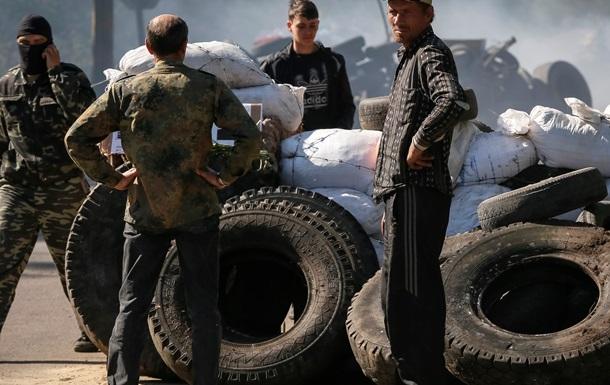 1200 провокаторов в Луганской области пытались совершать теракты и диверсии - Генпрокуратура