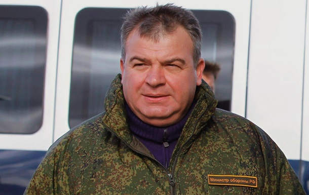 Эта война будет в твоих легких. Экс-министр обороны РФ предостерег Украину