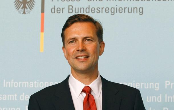 Германия готова поддержать новые санкции против России