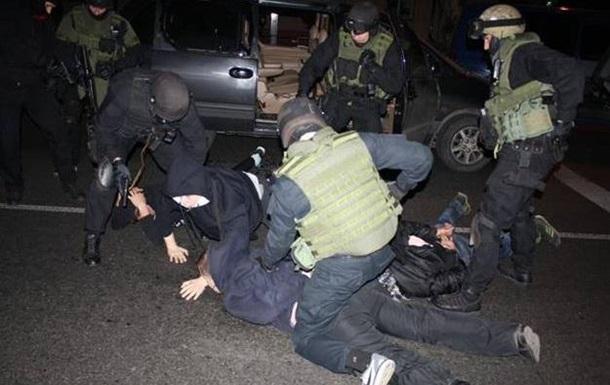 В Одессе задержали террористов, работающих по заказу российского канала - СБУ