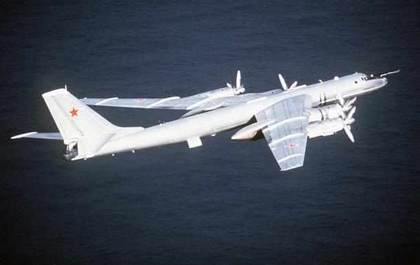 Пентагон обвиняет Россию в нарушении воздушного пространства Украины