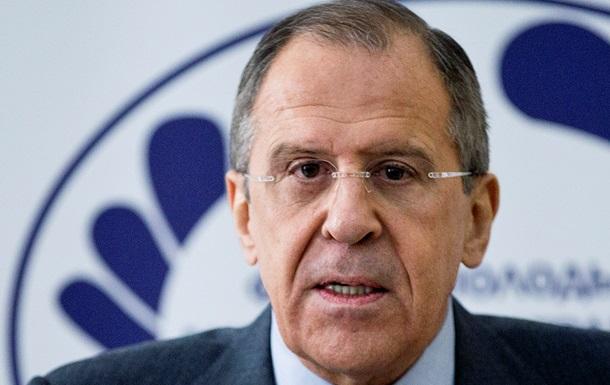 Главы МИД Германии и России обсудили ситуацию в Украине