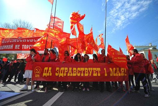 Тест на коммунизм для КПУ и Симоненко