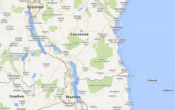 Танзания празднует 50-летний юбилей