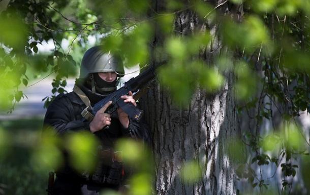 В Славянске исчез луцкий журналист - СМИ