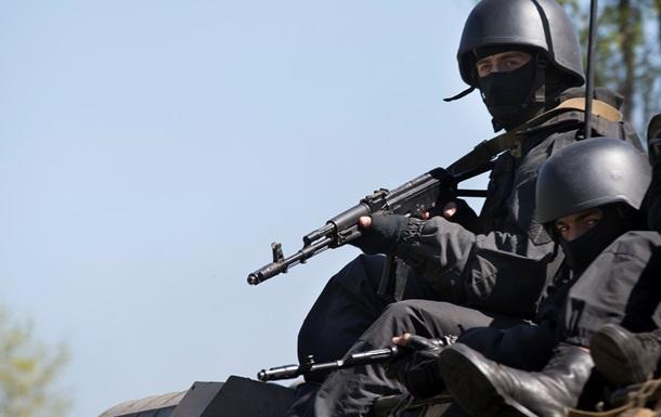 В результате боя под Соледаром украинский десант взял в плен ополченца – СМИ
