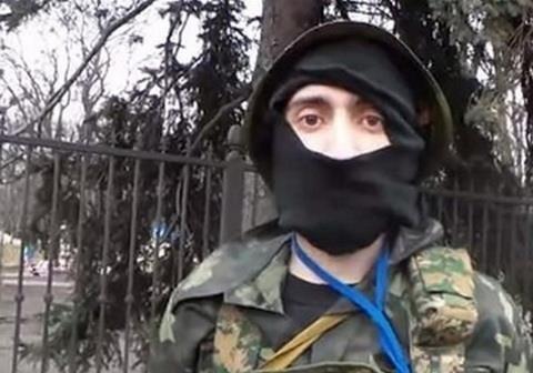 Сепаратисти: Топаз не Бетмен