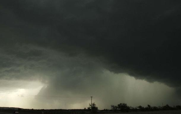 Жертвами торнадо в американских штатах Арканзас и Оклахома стали 12 человек