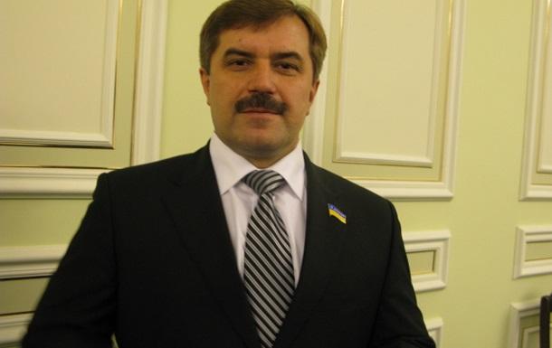 Обязанности мэра Харькова будет исполнять Александр Новак