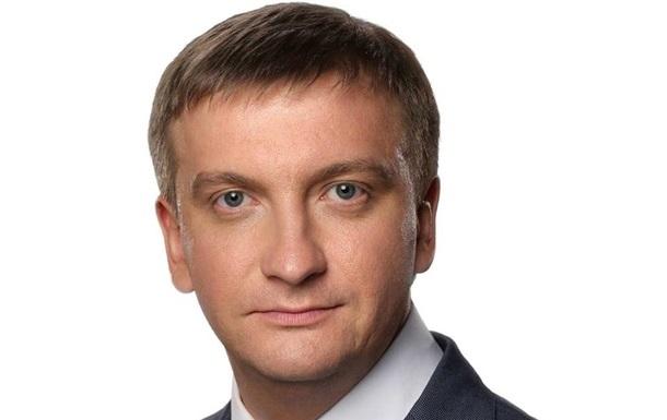 Рада рассмотрит вопрос всеукраинского референдума 29 апреля – министр юстиции