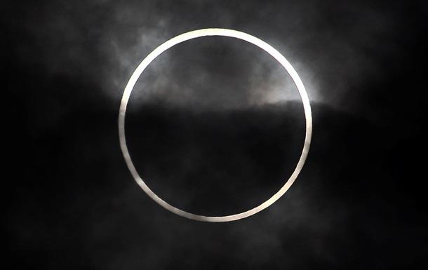 Солнечное затмение 29 апреля - солнечная активность сегодня - солнечное затмение апрель -  Сегодня проходит редкое кольцевое затмение Солнца