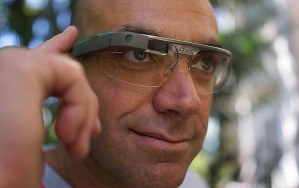Испанских полицейских хотят снабдить очками Google Glass