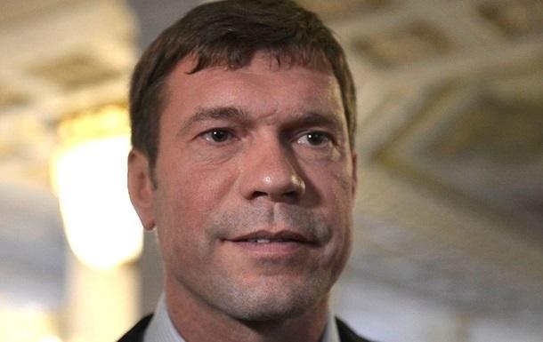 Царев снял свою кандидатуру с президентских выборов