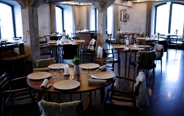 Названы 50 лучших ресторанов мира