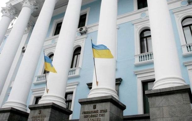 Минобороны не планирует проведение учений в Киеве в ночь на 1 мая
