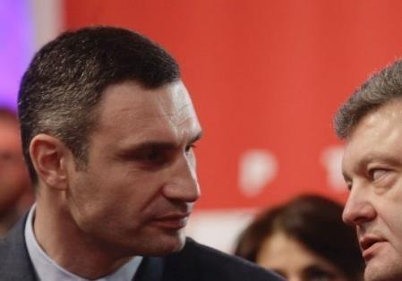 Киевские выборы. Обмануть или унизить?