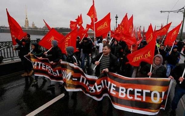 Эксперт: Русские националисты полезны российской власти