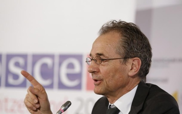 Желание восточных регионов Украины отделиться сильно преувеличено – эмиссар ОБСЕ