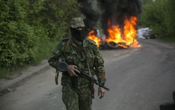 В Донецкой области пропали съемочные группы телеканалов SkyNews и CBS - СМИ