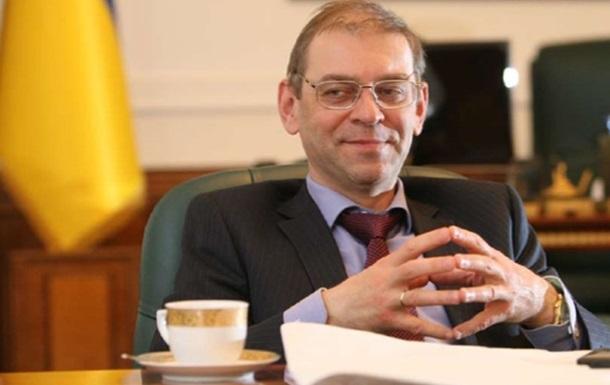 Ситуацию в Луганске урегулируют без применения АТО - Пашинский