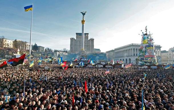 На Майдане просят не устраивать вече. Возможны провокации