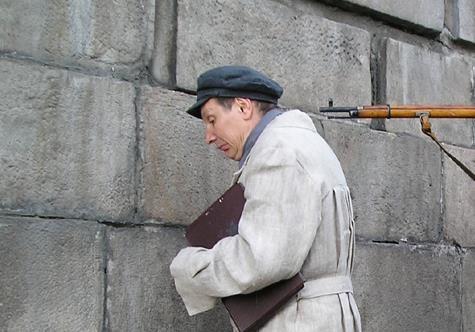 СБУ отрабатывает заказ по Клименко и Арбузову