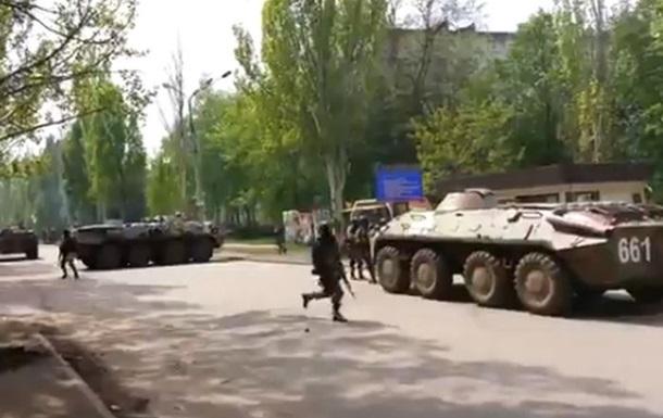 В Краматорске в ходе АТО погибли шесть человек - облздрав