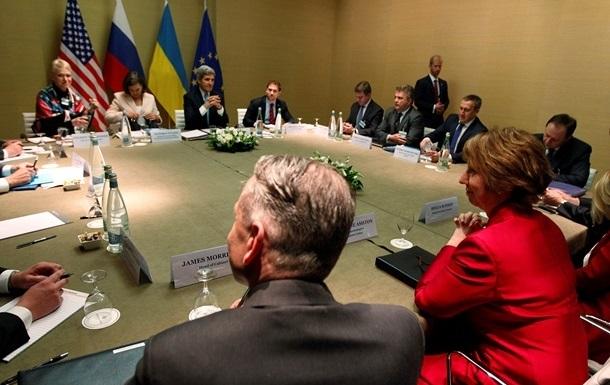 Все стороны конфликта в Украине должны выполнить женевские договоренности – МИД Италии