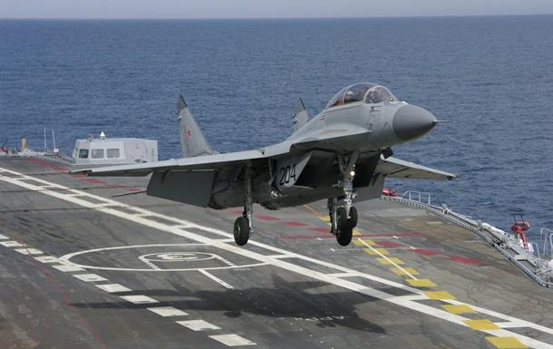 Россия усиливает свое военное присутствие в Крыму - эксперт