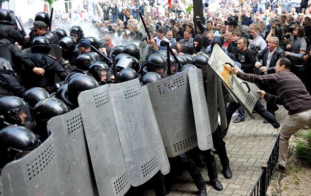 Германия срочно инициирует Женеву-2 по украинскому вопросу