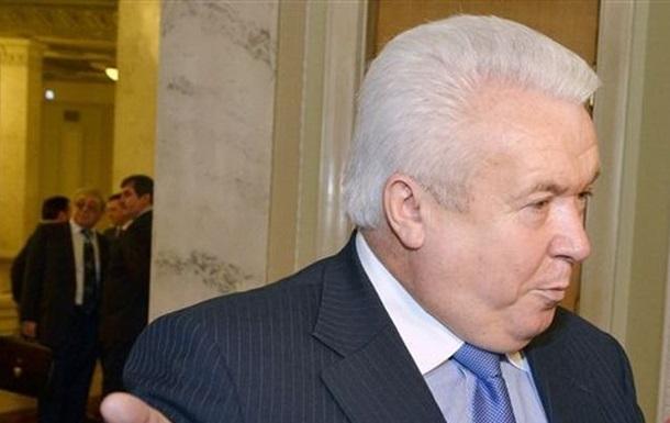 Нынешние власти должны остановить все силовые варианты - Олийнык