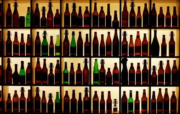 Правда ли, что причина похмелья - смешивание напитков? - BBC