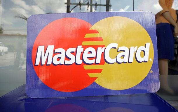 Новая платежная система России не скажется на MasterCard