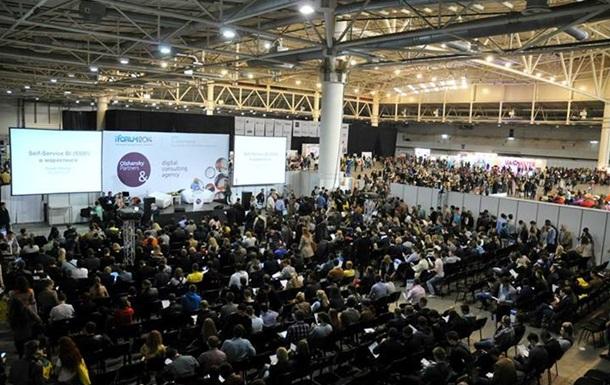 Итоги iForum-2014 оказались сюрпризом для всех