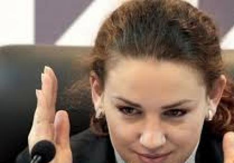 """Що тримала Леся Оробець у руках, крім ложки? Або – """"гаплик на старті""""."""