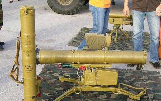 На блокпостах Славянска установили противотанковые комплексы  - Минобороны