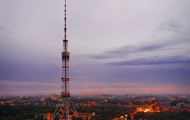 Нацгвардия взяла под охрану телевышку в Киеве – Аласания