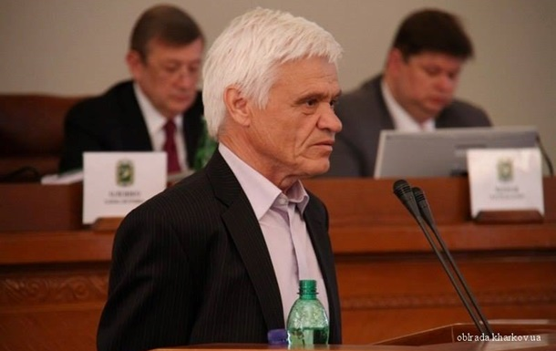 Лидера движения Юго-Восток Апухтина отпустили под домашний арест