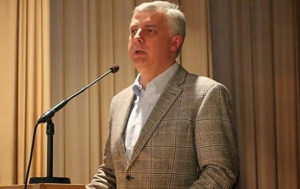 Министр образования попросил СБУ отстранить от работы проректора- сепаратиста